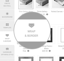Need to Wrap or Frame?