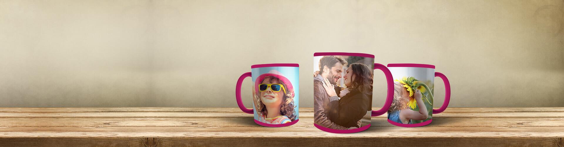 Photo Printing a Mug Just Became Easy for You!